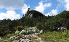 Parcul National Retezat