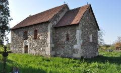 Biserica de piatra Sanpetru